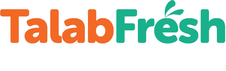 TalabFresh Logo
